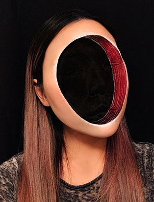 top makeup graduate mimi choi mimles black hole
