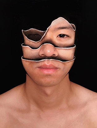 Makeup Illusions by globally renowned Makeup Artist Mimi Choi