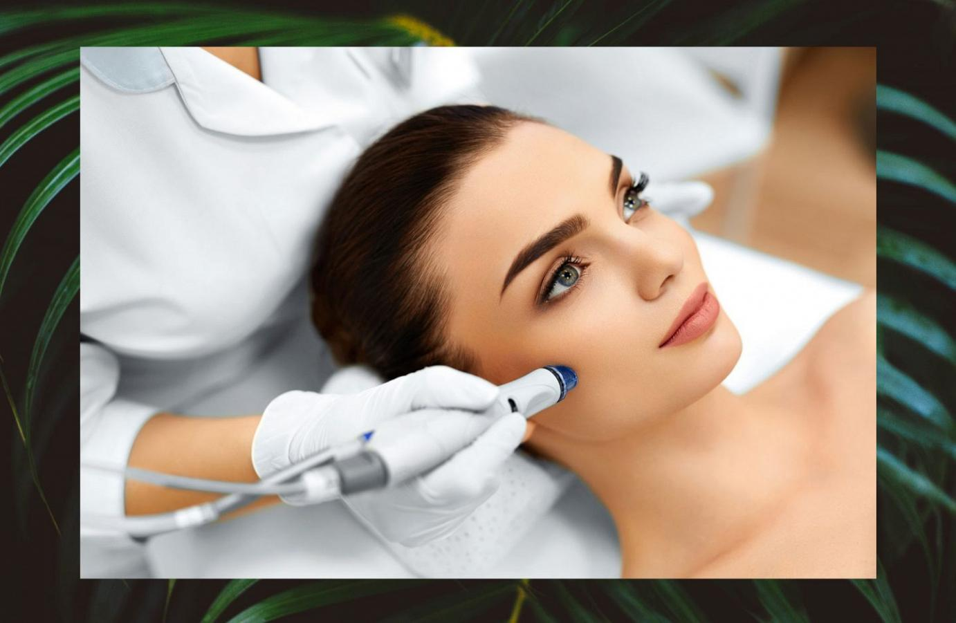 esthetics school spa courses