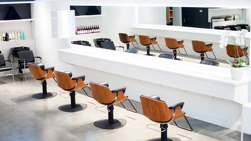 top makeup school graduate sara rose brush salon interior