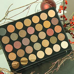 giveaway morphe palette