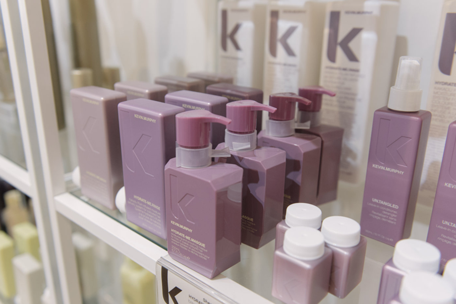 parlour beauty boutique kevin murphy