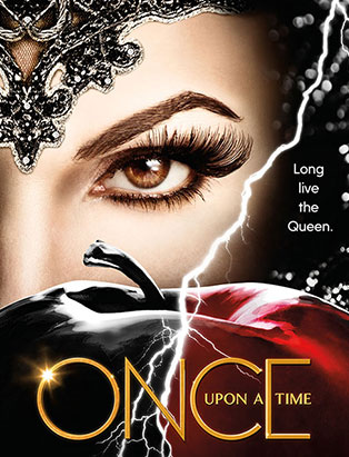 top film makeup graduate cayley giene once upon a time poster