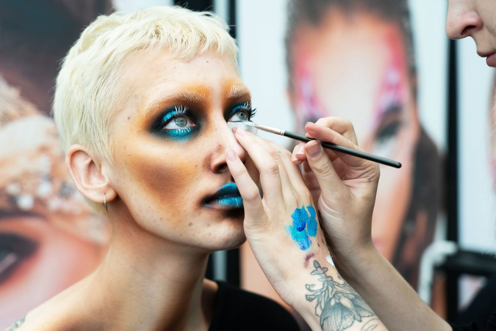 IMATS Vancouver 2018: a Celebration of Creativity, Artistry, and All Things Beauty