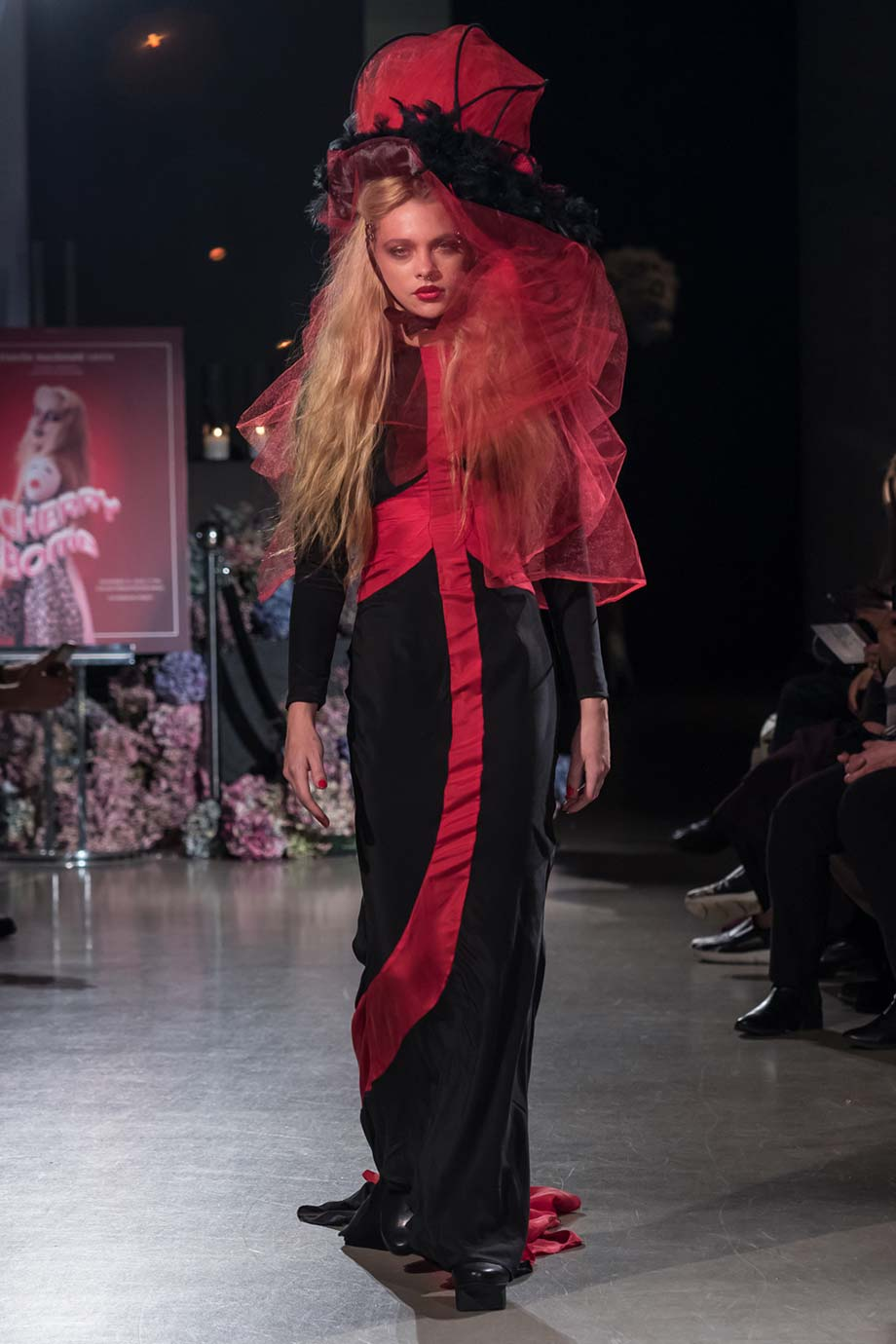 Blanche MacDonald Centre, graduate collection, fashion school