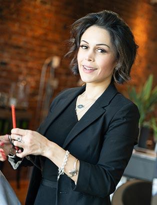 Ana Luisa Valdes