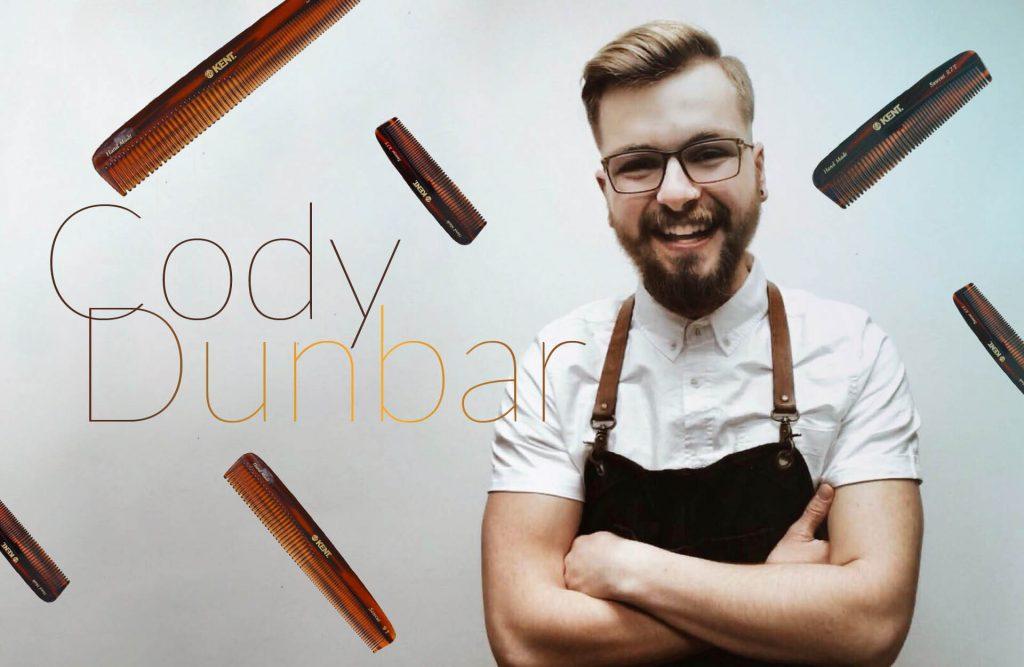 Pro Hair Grad Cody Dunbar: Man on a Mission