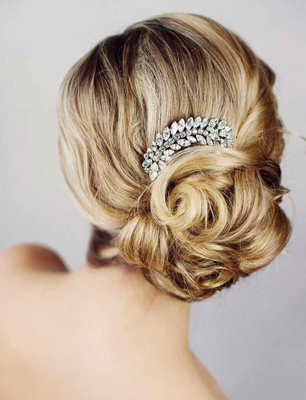 Hair by Jayna Marie, Blanche Macdonald Graduate.