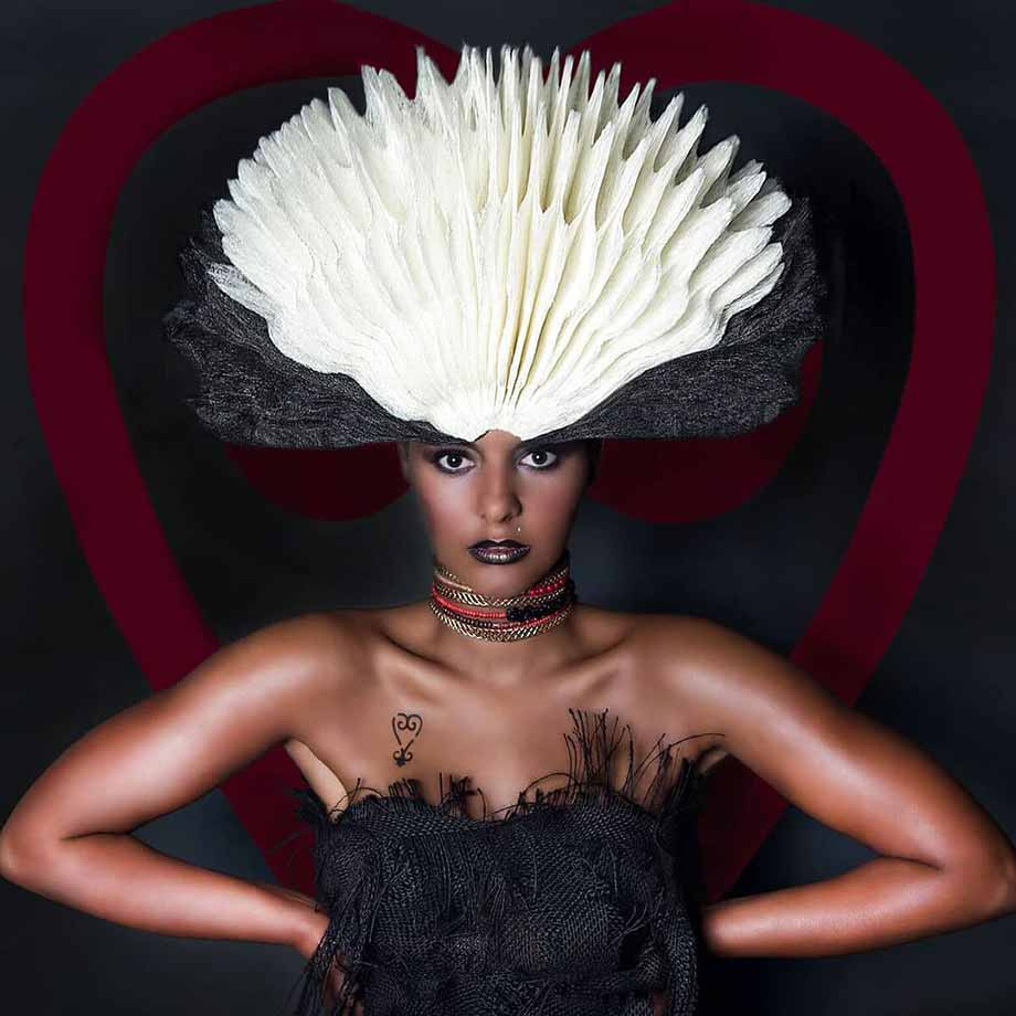Stacey Paskall, Blanche MacDonald, grad, hairstyling, hairstylist, Avant Garde Salon, hair competitor, salon competition, texture