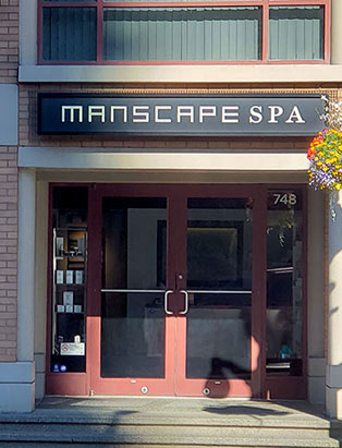 The Man Behind Western Canada's Only Male-oriented Spa, <br></noscript><img width=