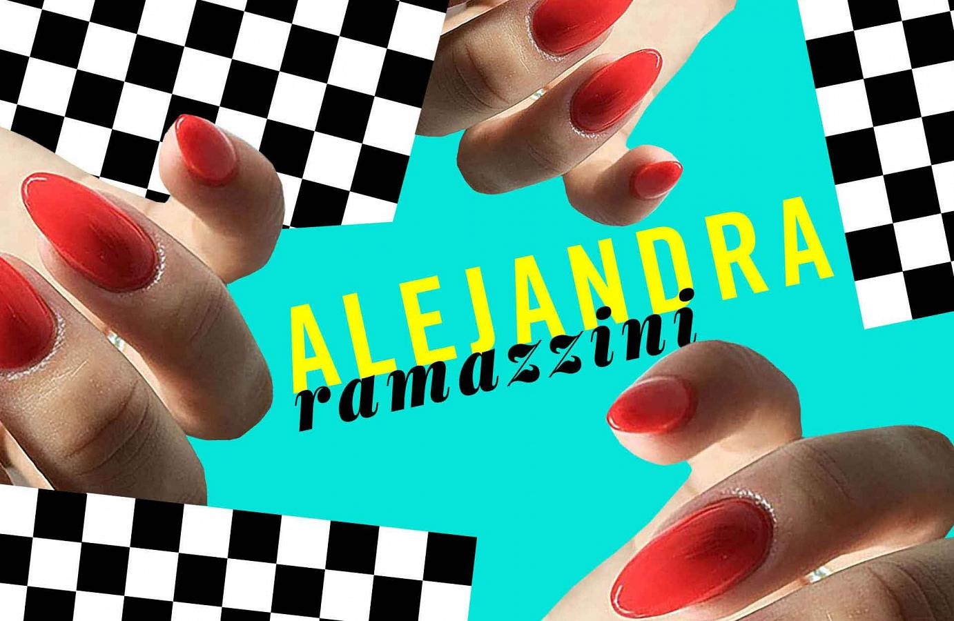 Nail'n it: Alejandra Ramazzini on Life as a Nail Studio Instructor and her thriving Bodega Nails Studio