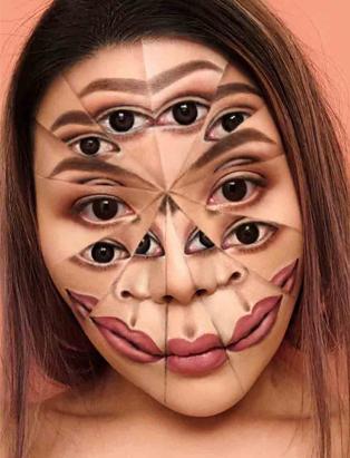 Makeup School | Global Makeup Aristry Program | Blanche