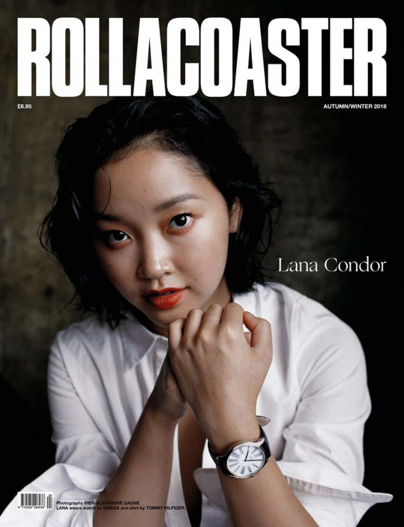 Blanche, grad, makeup, artist, industry, course, program, celebrity, magazine, cover, editorial, Paula Lanzador, Lana Condor
