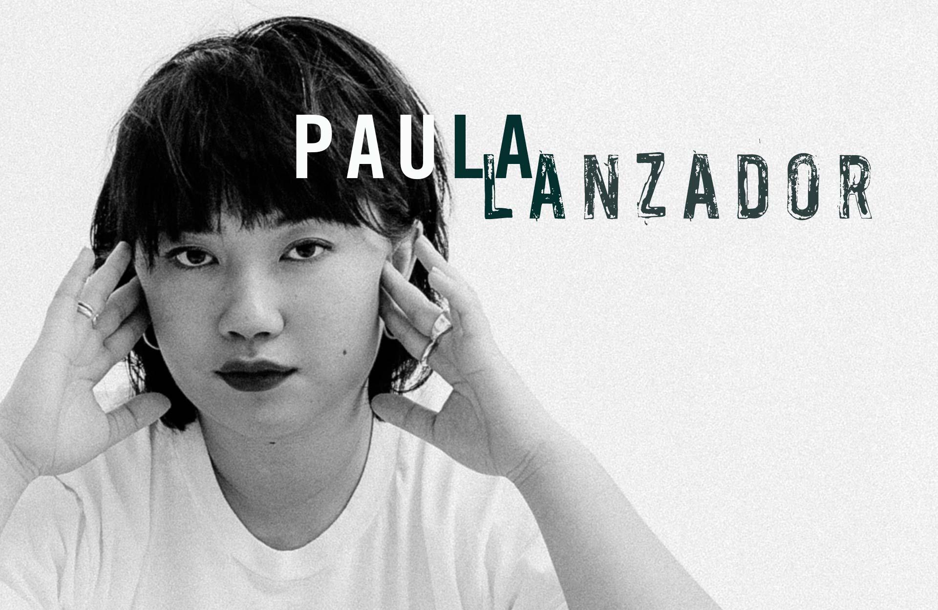 Vancouver's E-Commerce Beauty Queen: Paula Lanzador