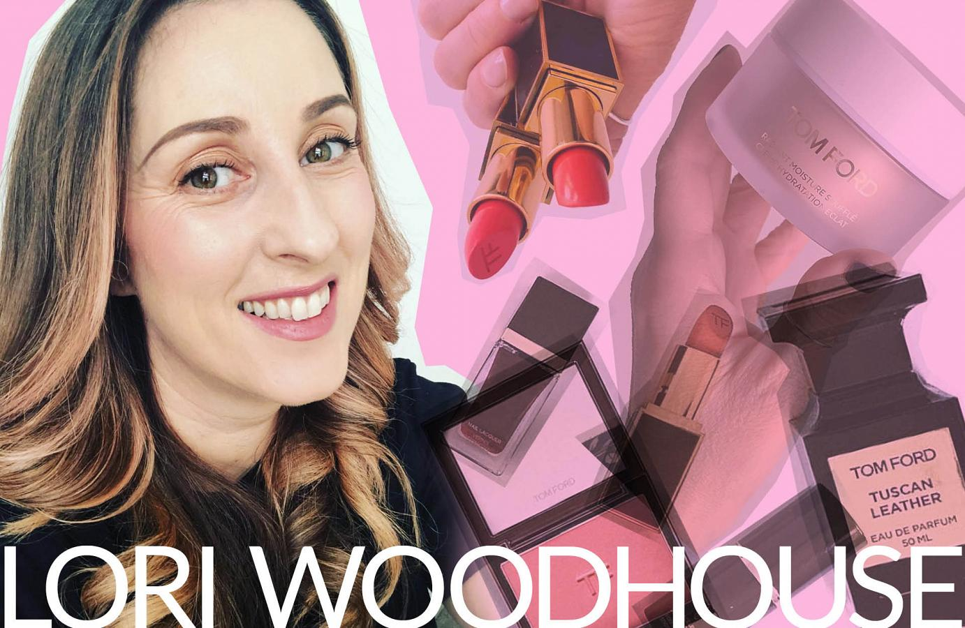 Lori Woodhouse Takes Makeup Magic from Hollywood North to Beautiful Britain