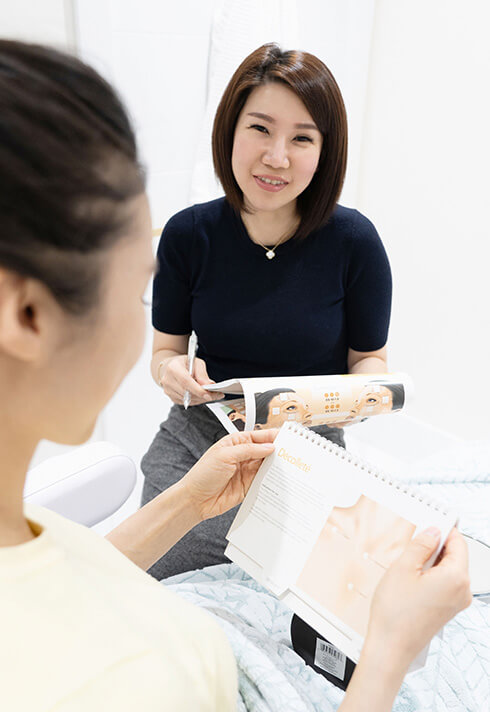 spa consultation vancouver