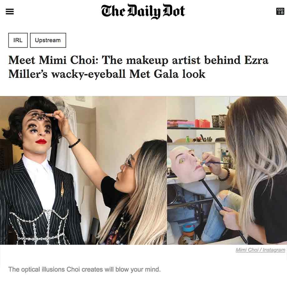 daily dot article mimi choi wacky eyeball