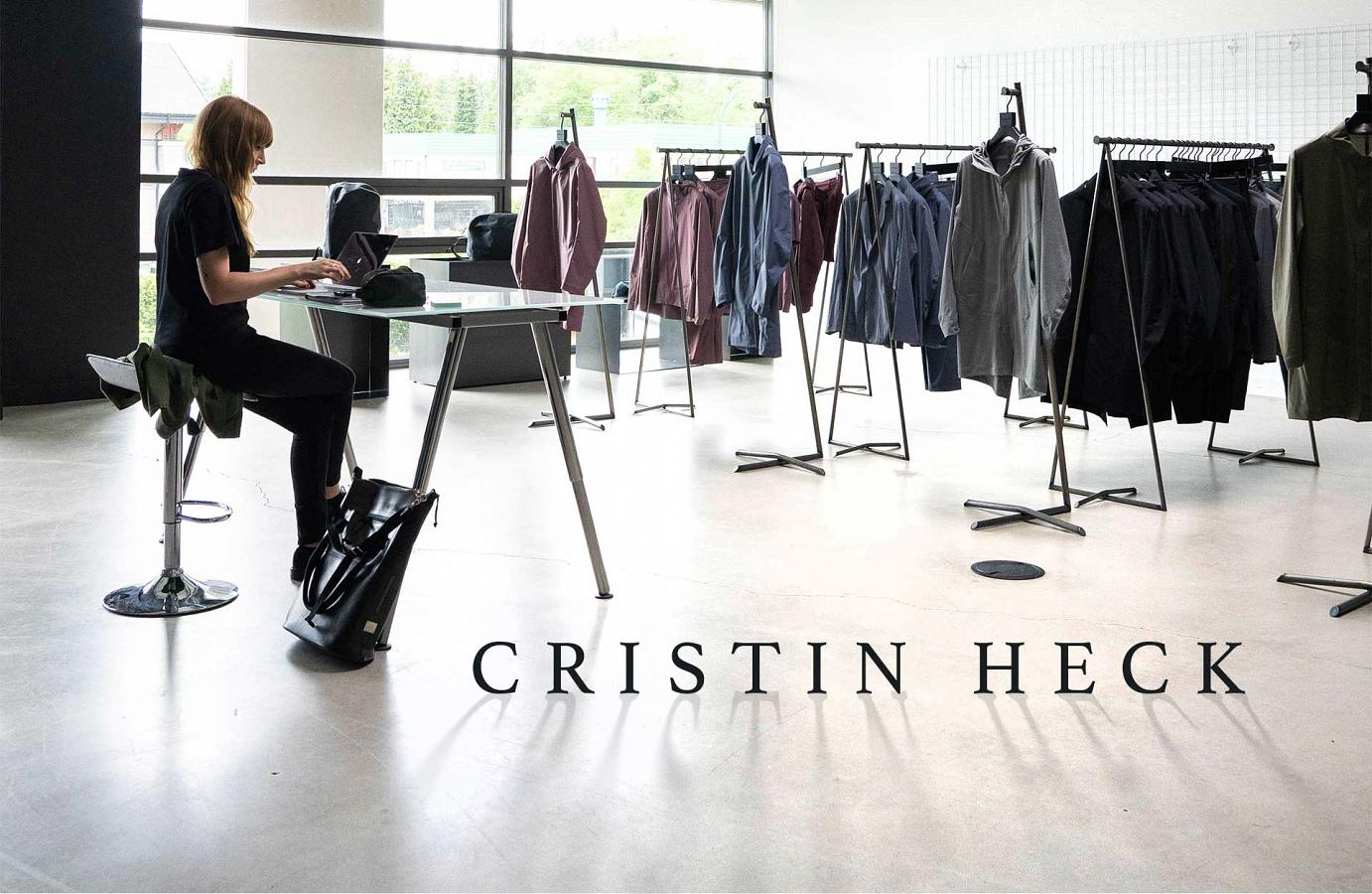 Vancouver Veteran Designer Cristin Heck at the Design Helm of Arc'teryx Equipment