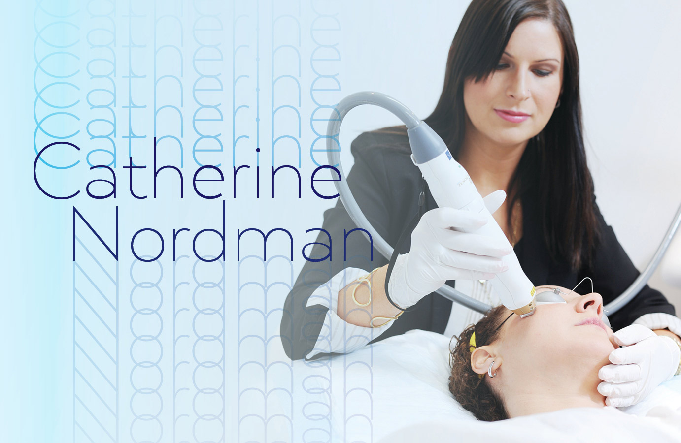 Esthetics Graduate Catherine Nordman: Changing Lives at La Derma Medical Aesthetics