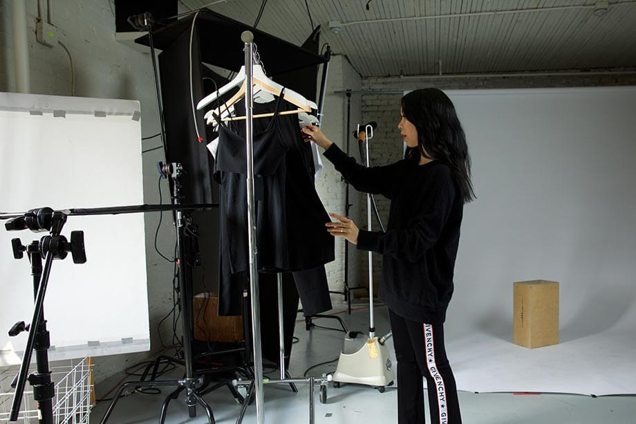 Fashion Design graduate Theola Wong: Activewear Designer for adidas, Reebok, NIKE and Freelance Creative Director