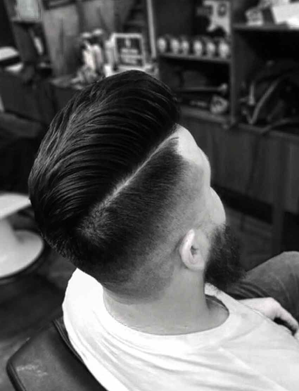 Hair by Blanche Macdonald Graduate Cody Dunbar
