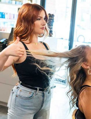Red Seal Designated Hair Schools in Vancouver