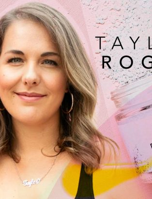 From Side Project to Main Hustle—Tayler Roger's Clean Beauty Line Midnight Paloma