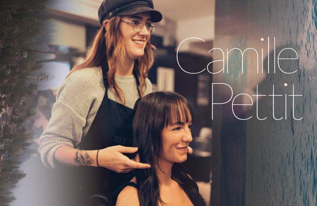 Kickin' it in Kelowna: Plan B Salon's Senior Stylist Camille Pettit