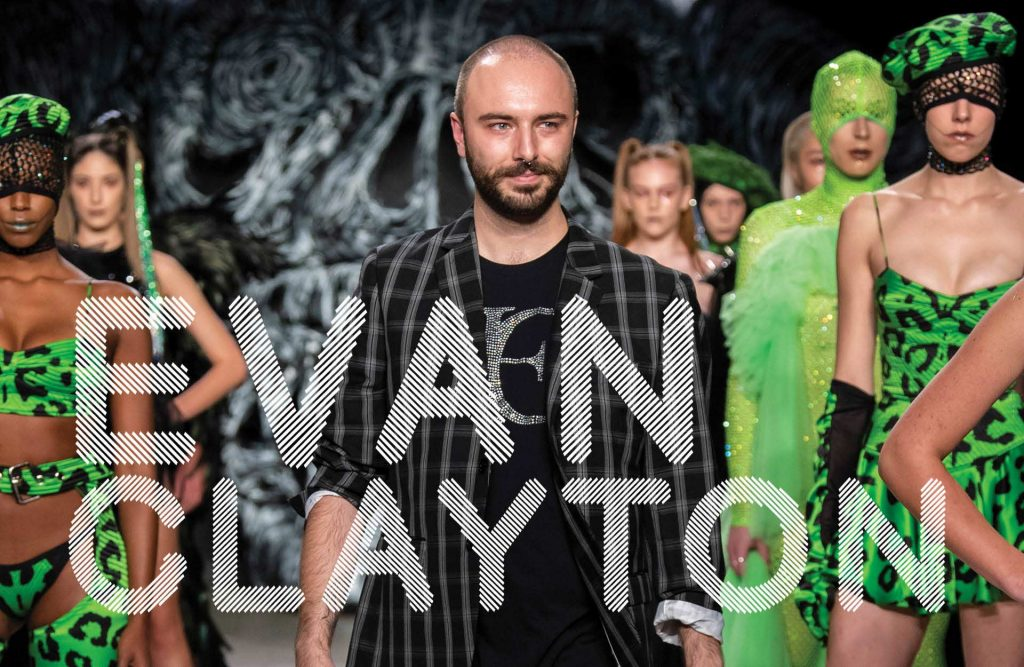 Evan Clayton: Canada's Own Drag Fashion Visionary, Makes It To The Drag Race Stage