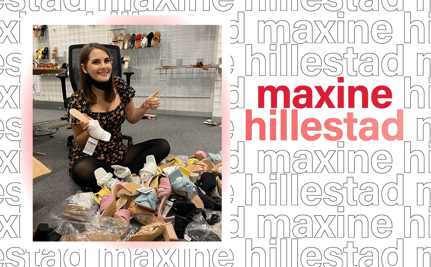 Maxine Hillestad: Fashion Buyer at Major South Africa Retailer Mr. Price
