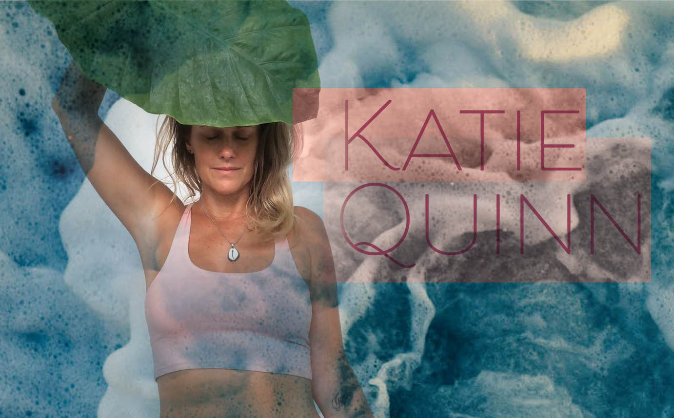 Katie Quinn and Downtown Betty Create Clothes with a Conscience