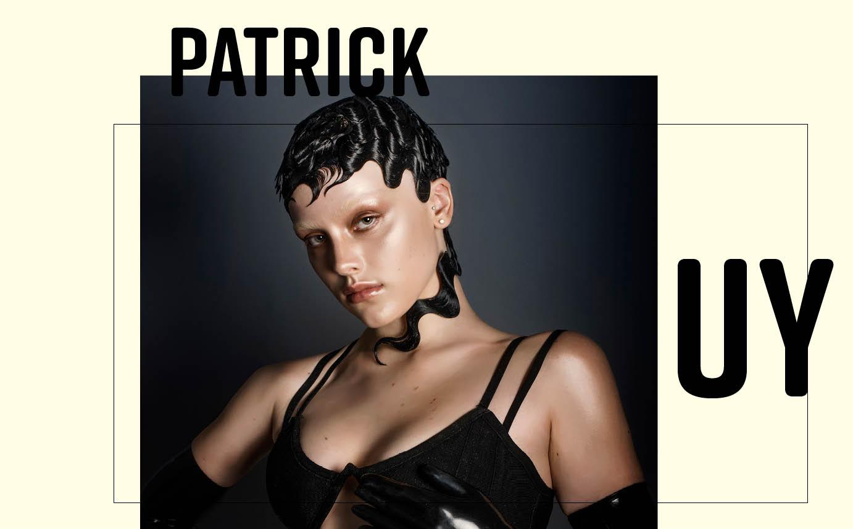 Pro Hair Graduate Patrick Uy: The Master of Moods