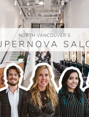 Superstar Pro Hair Grads Gravitate to Supernova Salon