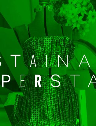 Blanche Macdonald Fashion Design Grads Put the Style in Sustainability