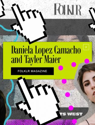But Seriously Folks…How Two Fashion Marketing Grads Created Vancouver's Most Exciting Online Magazine: Folklr.com