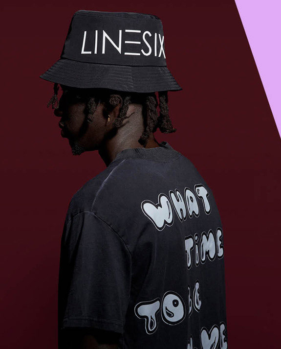 One to Watch: LineSix's Adam Fawcett Redefines Street Style